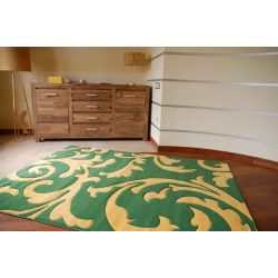 Rubikon szőnyeg 1150 zöld