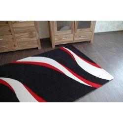 Prima szőnyeg NAXOS fekete