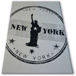 Dywan FLAT 48175/060 - NEW YORK