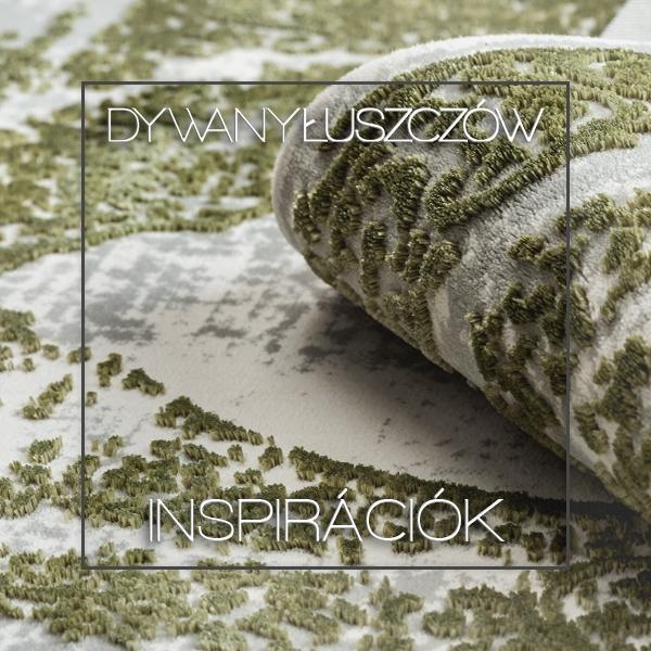 Dywany Łuszczów Inspirációk